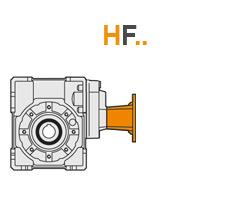 серия HF