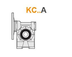 серия KC-A