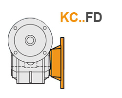 серия KC-FD