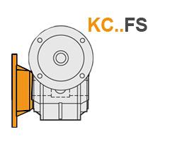 серия KC-FS