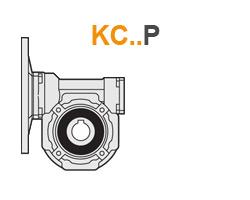 серия KC-P