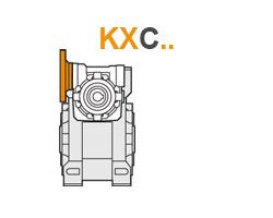 серия KXC