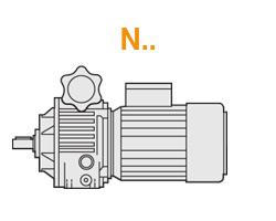 серия N-N