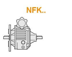 серия N-NFK