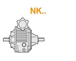 серия N-NK