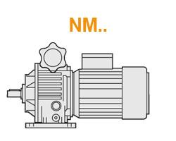 серия N-NM
