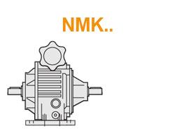 серия N-NMK