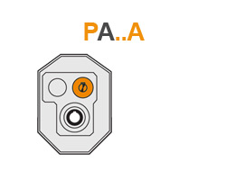 серия P-PA-A