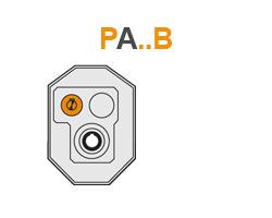 серия P-PA-B