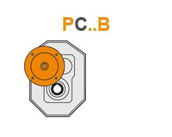 серия P-PC-B