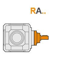 серия R-RA