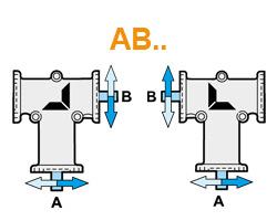 серия RL-AB