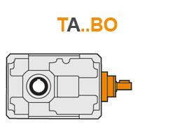 серия ТА-BO