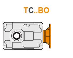 серия TC-BO