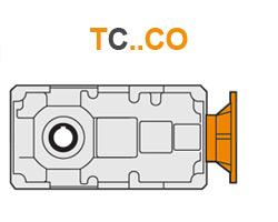 серии TC-CO