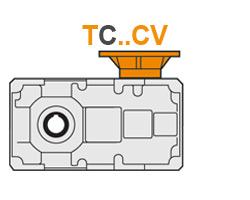 серии TC-CV