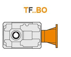 серия TF-BO