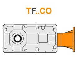 серии TF-CO