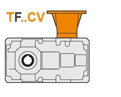 серии TF-CV