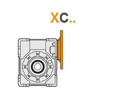 серия X-XC
