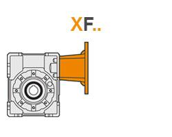 серия X-XF