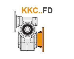 серия KKC-FD