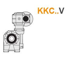 серия KKC-V