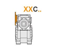 серия XXC