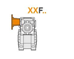 серия XXF