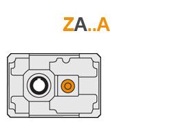 серия ZA-A