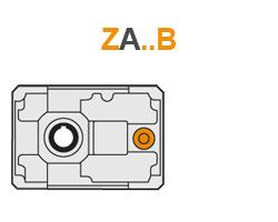 серия ZA-B