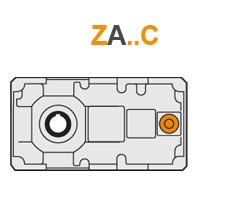 серия ZA-C