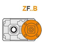 серия ZF-BA
