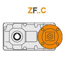 серия ZF-C
